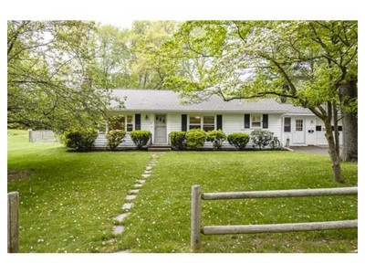 Single Family for sales at 20 Brewster Rd  Cohasset, Massachusetts 02025 United States