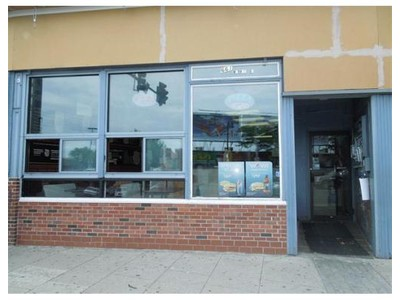 Business Opportunity for sales at 661 Warren  Boston, Massachusetts 02121 United States