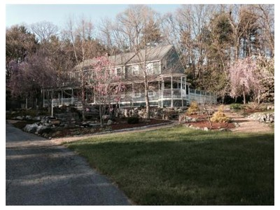 Single Family for sales at 101 Charter Road  Acton, Massachusetts 01720 United States