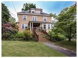 Multi Family for sales at 4 Ward St  Woburn, Massachusetts 01801 United States