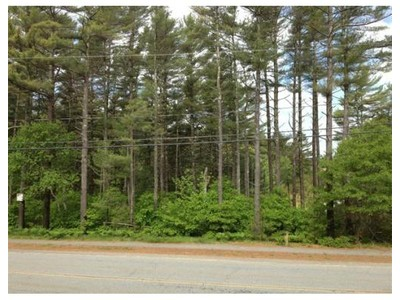 Land for sales at 375-3 Little Sandy Pond Road  Plymouth, Massachusetts 02360 United States