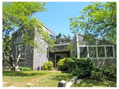 Single Family for sales at 387 Middle Rd.  Chilmark, Massachusetts 02535 United States