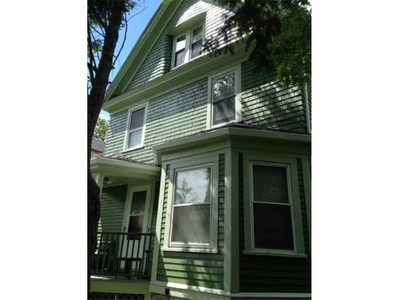 Single Family for sales at 96 Ashmont St  Boston, Massachusetts 02124 United States
