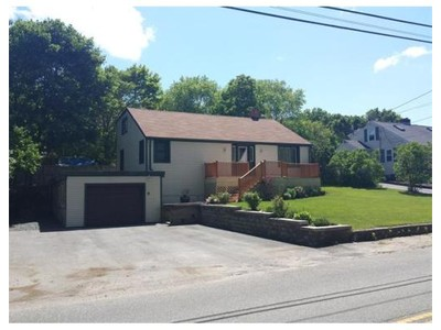 Single Family for sales at 12 Adamsdale Rd  North Attleboro, Massachusetts 02760 United States