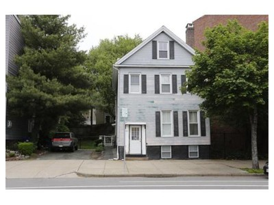 Single Family for sales at 441 Main Street  Boston, Massachusetts 02129 United States