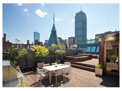 Condominium for sales at 314 Commonwealth Avenue  Boston, Massachusetts 02115 United States