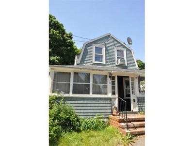 Single Family for sales at 18 Mears Ave  Quincy, Massachusetts 02169 United States