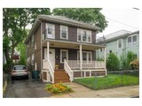 Multi Family for sales at 192 Florence Street  Boston, Massachusetts 02131 United States