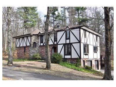 Single Family for sales at 430 Grove St  Holden, Massachusetts 01520 United States