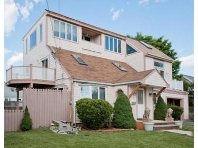 Single Family for sales at 25 Wadleigh Ave  Revere, Massachusetts 02151 United States