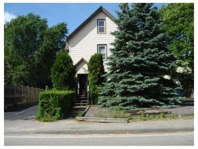 Commercial for sales at 30 E Chestnut St  Sharon, Massachusetts 02067 United States