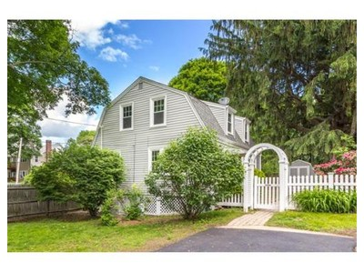 Single Family for sales at 5 Lakeside Ave  Beverly, Massachusetts 01915 United States