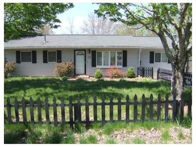 Single Family for sales at 13 Pontiac Road  Brockton, Massachusetts 02302 United States