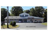 Commercial / Industrial for sales at 3161 Cranberry Hwy  Wareham, Massachusetts 02538 United States