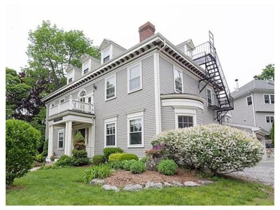 Co-op / Condo for sales at 82 Glen Rd  Boston, Massachusetts 02130 United States