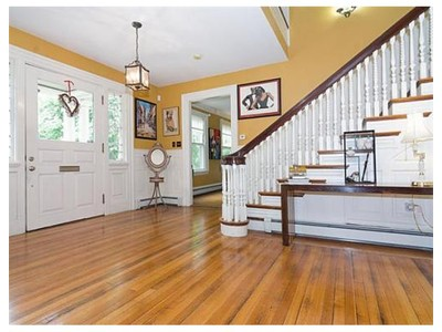 Single Family for sales at 82 Glen Rd  Boston, Massachusetts 02130 United States