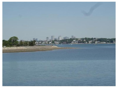 Land for sales at Lot 2 Shore Ave  Quincy, Massachusetts 02169 United States