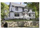Single Family for sales at 96 Churchill Avenue  Arlington, Massachusetts 02476 United States