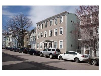 Co-op / Condo for sales at 468/470 E 7th  Boston, Massachusetts 02127 United States