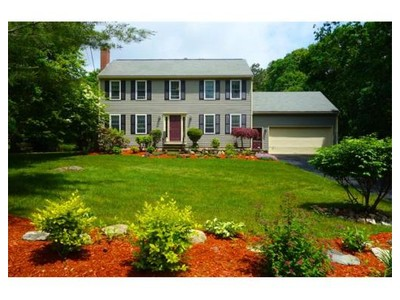 Single Family for sales at 14 Medway Branch Road  Norfolk, Massachusetts 02056 United States