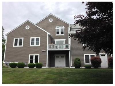 Co-op / Condo for sales at 33 Fairway Lane  Blackstone, Massachusetts 01504 United States