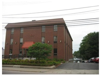 Commercial for sales at 120 North Main Street  Attleboro, Massachusetts 02703 United States