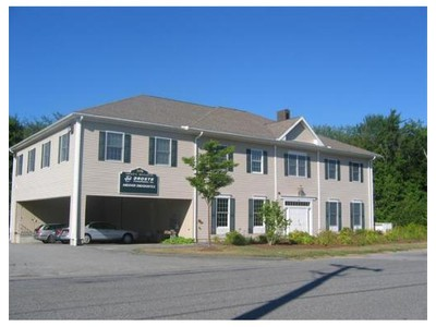 Commercial for sales at 140 Willow Street  North Andover, Massachusetts 01845 United States