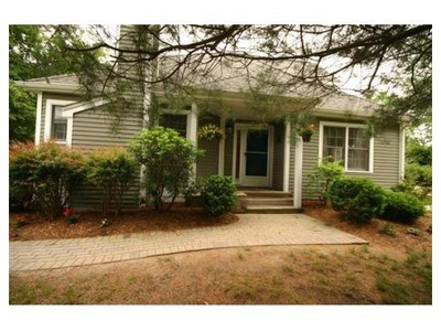 Co-op / Condo for sales at 250 Bishops Forest  Drive  Waltham, Massachusetts 02453 United States