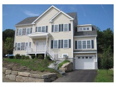 Single Family for sales at 15 Maple Leaf Drive  Boston, Massachusetts 02136 United States