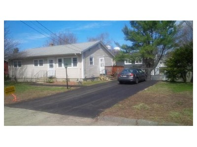 Single Family for sales at 27 Lisa Lane  Lawrence, Massachusetts 01843 United States