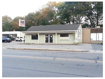 Commercial for sales at 75 Pleasant Street  Attleboro, Massachusetts 02703 United States