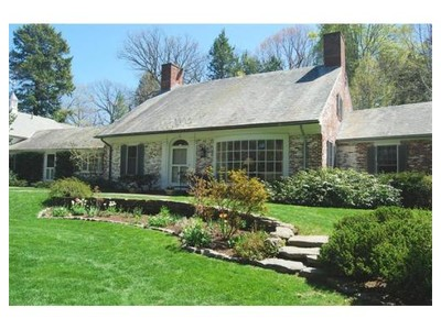 Single Family for sales at 161 Clyde Street  Brookline, Massachusetts 02467 United States
