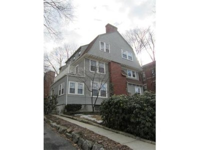Co-op / Condo for sales at 15 Braemore  Boston, Massachusetts 02135 United States
