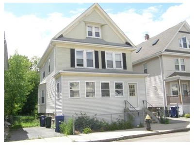 Single Family for sales at 47 Samoset St  Boston, Massachusetts 02124 United States