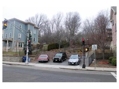 Land for sales at 185 Heath St  Boston, Massachusetts 02130 United States