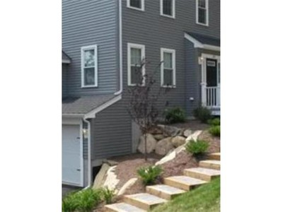Single Family for sales at Lot 14 Coastline Drive  Plymouth, Massachusetts 02360 United States
