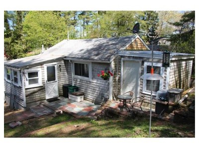 Co-op / Condo for sales at 22 Baker Ln  Bourne, Massachusetts 02532 United States