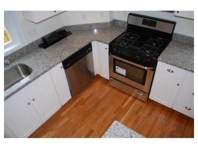 Single Family for sales at 26 Pierce Street  Boston, Massachusetts 02136 United States