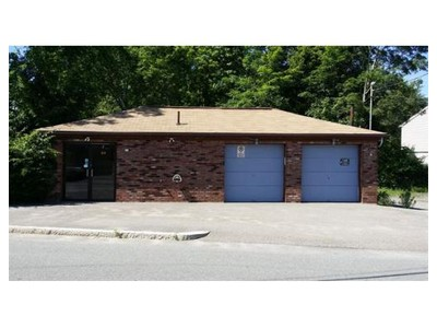 Commercial for sales at 50 Fisher Street  North Attleboro, Massachusetts 02760 United States