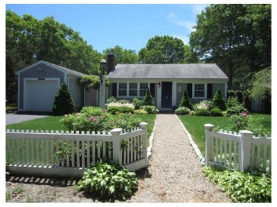 Single Family for sales at 37 Howes  Yarmouth, Massachusetts 02664 United States