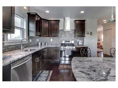 Co-op / Condo for sales at 614 Bennington St  Boston, Massachusetts 02128 United States
