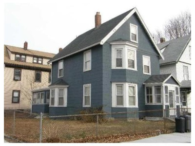 Single Family for sales at 9 Bloomington St  Boston, Massachusetts 02122 United States