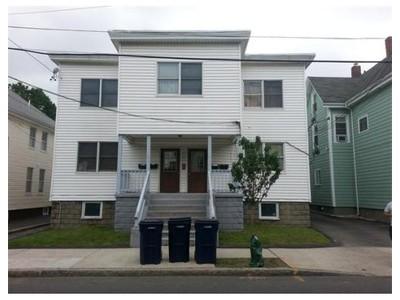 Multi Family for sales at 55 Irving St  Everett, Massachusetts 02149 United States
