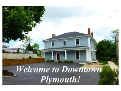 Multi Family for sales at 5 Sever St  Plymouth, Massachusetts 02360 United States