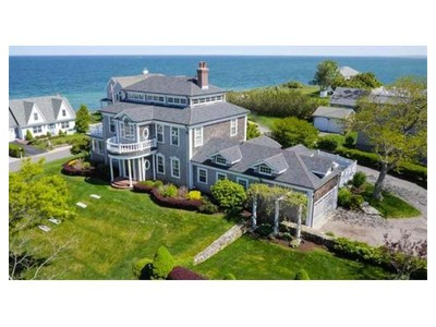 Single Family for sales at 30 Circuit Avenue  Scituate, Massachusetts 02066 United States