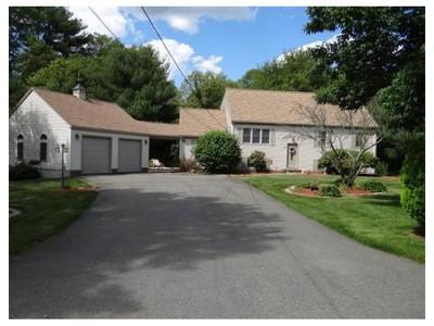 Single Family for sales at 275 Dean St  Raynham, Massachusetts 02767 United States