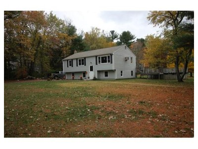 Single Family for sales at 61 West  Street  Plympton, Massachusetts 02367 United States