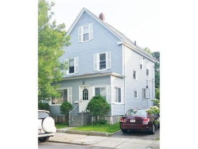 Single Family for sales at 35 Bexley Rd  Boston, Massachusetts 02131 United States