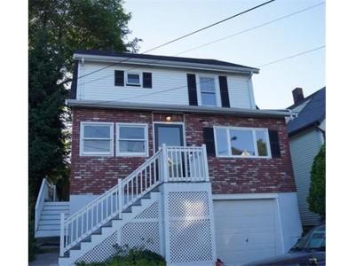 Single Family for sales at 64 Gilbert St  Malden, Massachusetts 02148 United States