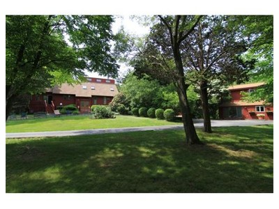 Single Family for sales at 31 Longmeadow Road  Scituate, Massachusetts 02066 United States